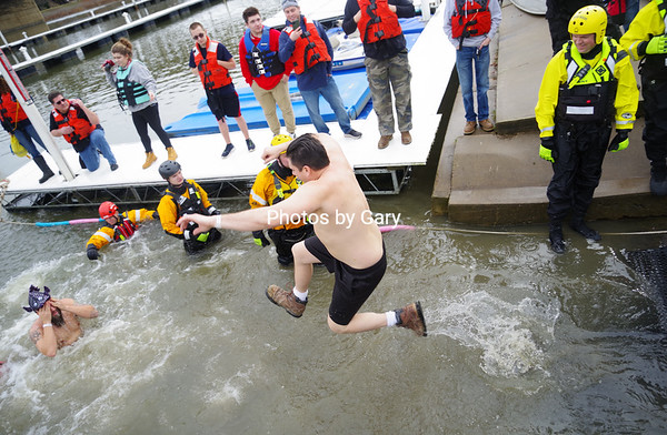 Beaver County Polar Plunge for Special Olympics, January 11, 2020