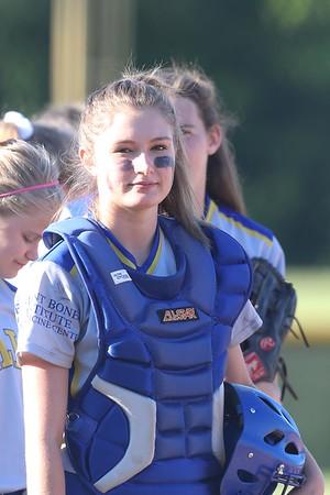 Kelly Softball 2015