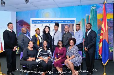 2016-12-14 African American Leadership Institute Graduation