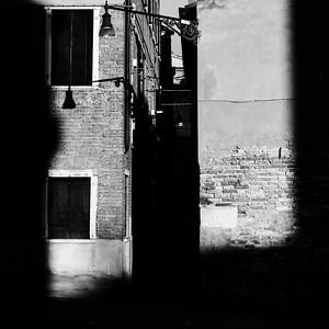 Venice - Film noir
