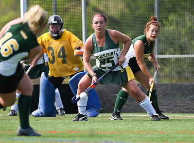 Brockport Golden Eagles v. Oswego Lakers 9-11-11