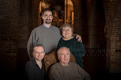 Robert & Roberta's Updated Family Shots