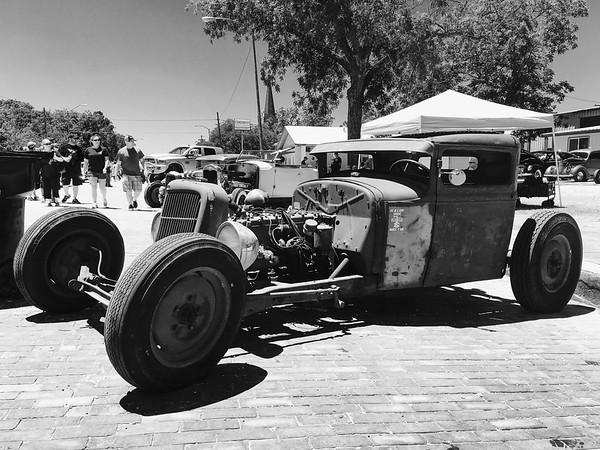 Granger Car Show 2017