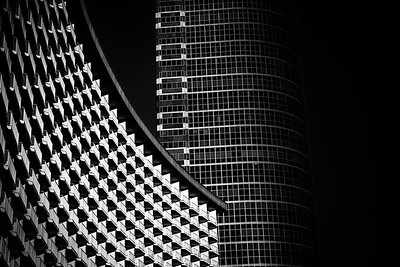 Urban Abstracts