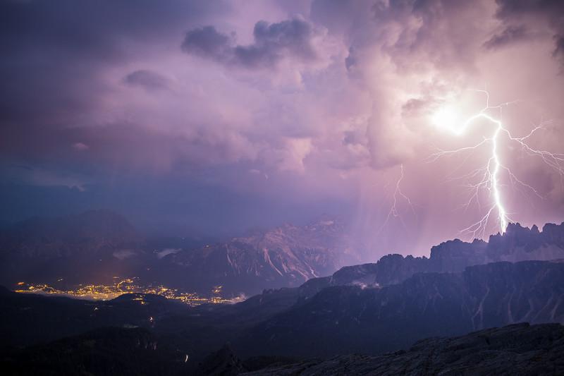 Italy Dolomites Lightning Storm.jpg