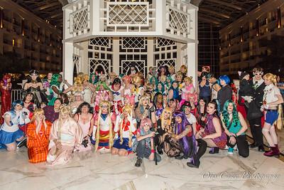 Katsucon 2016 Sailor Moon