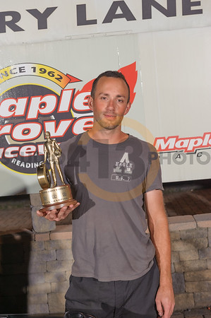 2115 Maple Grove August 22 King of the Track