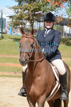 COSCA Open Horse Show 2017