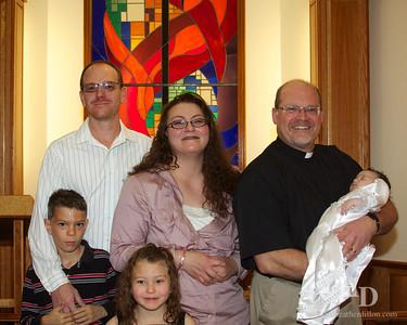 2012-03 Baptism
