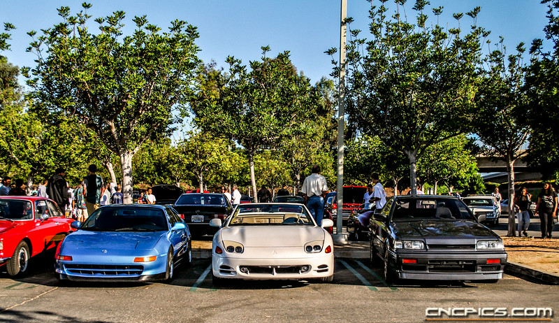 Cars and Coffee v.8.23