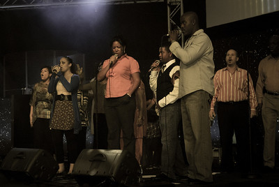 Pastor Chuck Memorial - Night of Worship