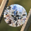 .80ct OEC Diamond GIA G VS2 9