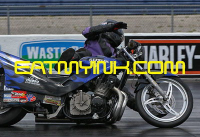 Sportsman wheelie bar NHDRO 2019