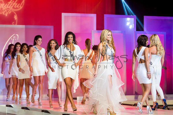 Miss Virginia USA 2014 Pageant