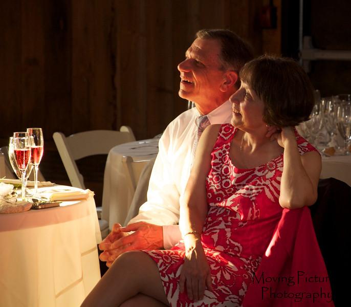 Irene and Joe's Wedding