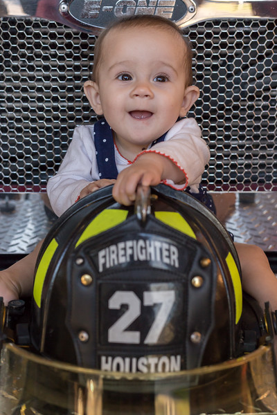 Future Fire Fighter