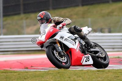 No Limits Snetterton 21-03-15