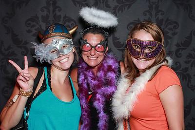Vail Resorts Summer Party 2013