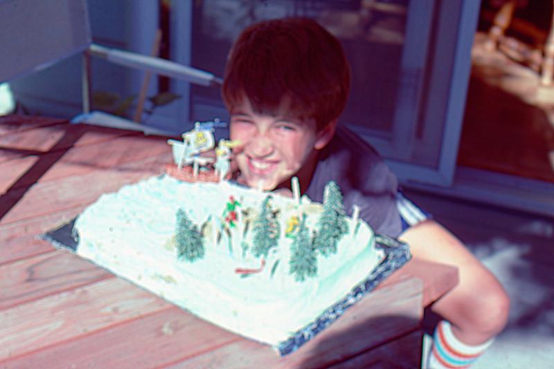 1980-07-10 - 11th Birthday
