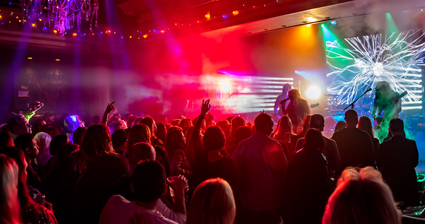 Platinum Rock Legends at the Bottleneck 11.23.19