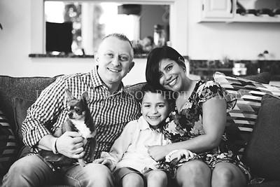 Zawilla Family