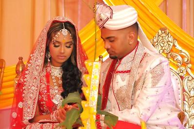 Narissa's Wedding