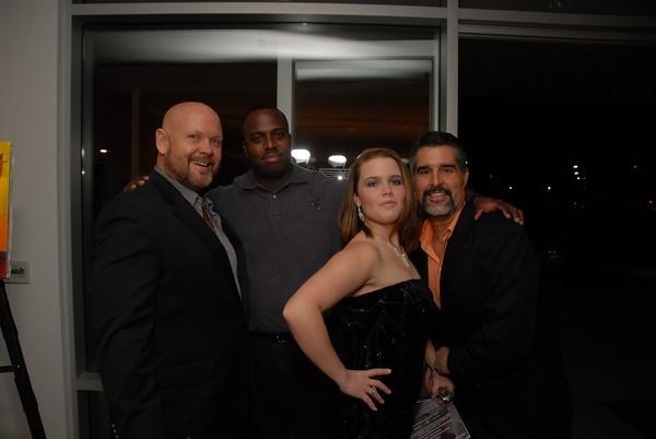 Lisa Event @ Austin Martin 2-09