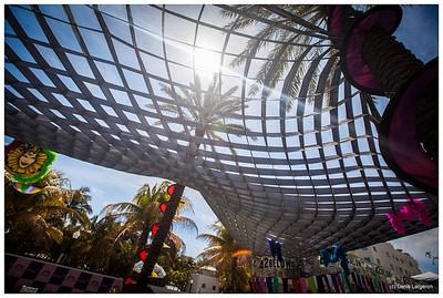 Winter Party Under One Sun - Miami, FL