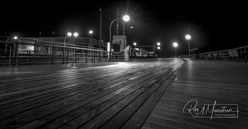Jones Beach Boardwalk