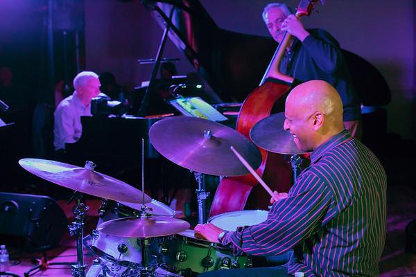 """Jazz Drummer """"Billy Drummond"""""""