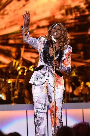 2019 Soul Train Awards - Show