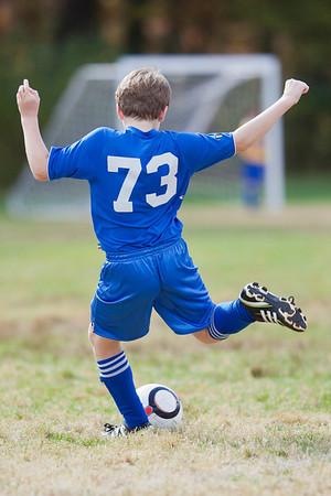 11-10-22 Raptor's Soccer