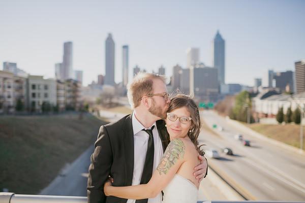 ALISON & GREG WEDDING