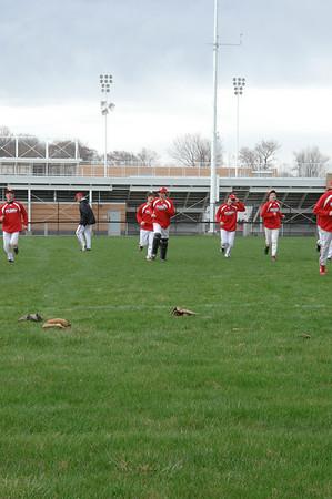 Perry Varsity Baseball