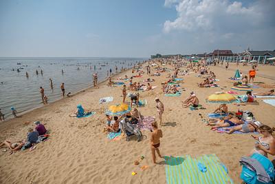 27.07.19 Пляж в Лаишево (Владимир Васильев)