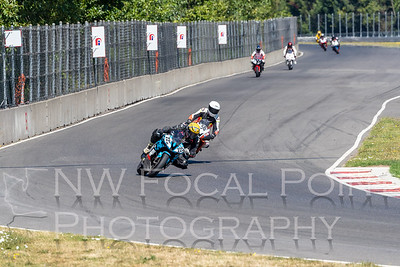 Open Sportsman