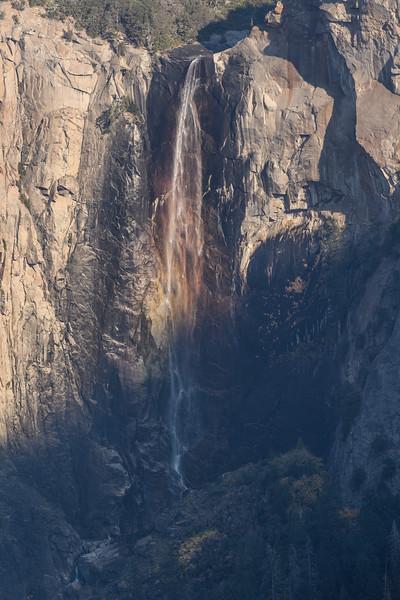 Yosemite Valley - October, 2017