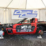 2011 - Corvettes @ Carlsile