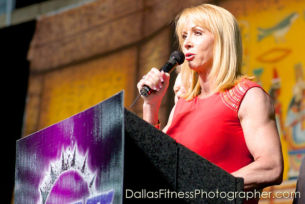 Europa Supershow Dallas 2013