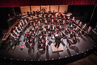 Wind 2 Spring Concert