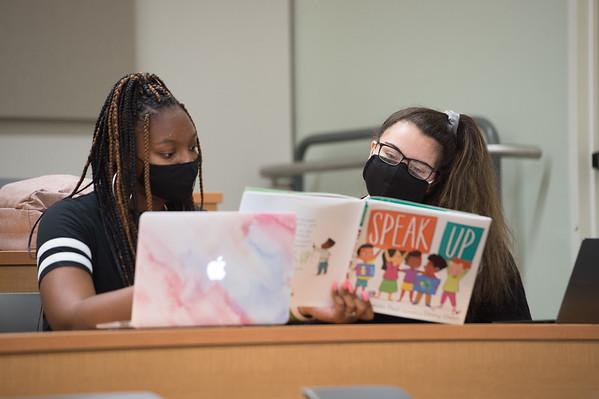 12/8/20 BSCene: A Peek Inside the Education Learning Community