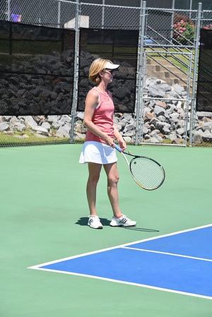 Amy - Tennis