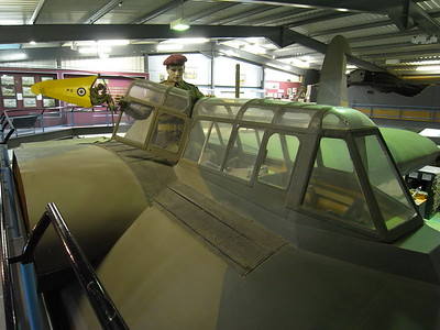 Museum of Army Flying