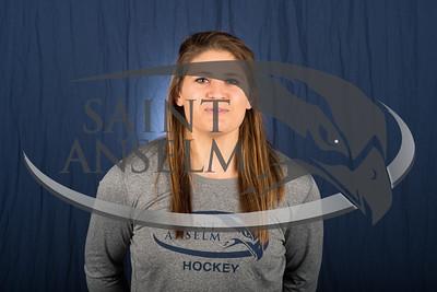 Women's Ice Hockey Photo Day (10/31/15) Courtesy Jim Stankiewicz