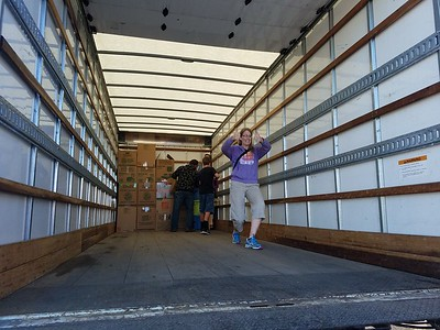 Reeder Moving Day Candids 4-01-2017