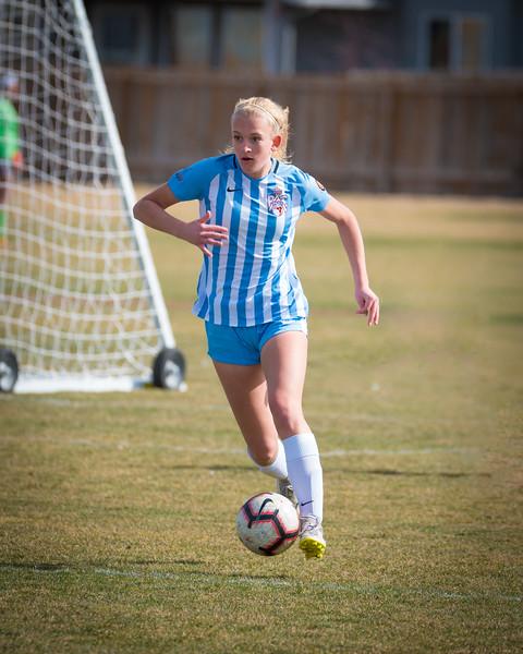 Pac NW vs Utah 02 Girls Soccer3-17-2019