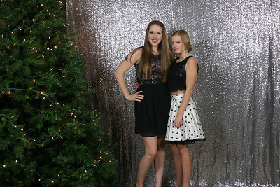 Winter Semi-Formal