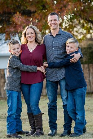 The Becker Family