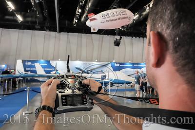 20150709 Autonomous Unmanned Systems & Robotics