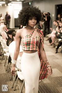 Ashley/De'von Summer Fashion Show